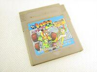 Game Boy HEAD ON Nintendo Video Game Cartridge Only gbc