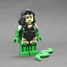 Custom Marvel minifigures Chod starjammers on lego brand bricks