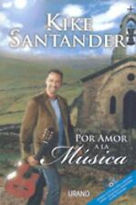POR AMOR A LA MUSICA (Spanish Edition)-ExLibrary