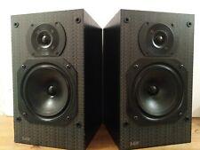 VINTAGE BOWERS & WILKINS B&W DM ??? Hi-fi or Home Cinema Front/Rear Speakers