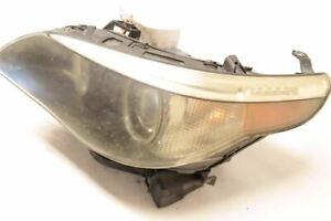Driver Left Xenon HID Adaptive Headlamp 63127166119 Fits 2004-2005 BMW 545i OEM