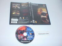 TWISTED METAL: BLACK game only in plain case for Sony Playstation 2 PS2 system