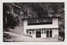 RPPC.Stanton,MO.Meramec Caverns,Route 66,Franklin Co.L.L.Cook Photo,c.1945-50s