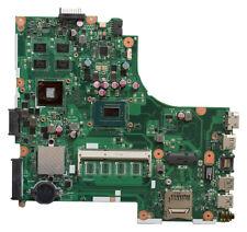 Asus X450CC REV.2.3 Intel Motherboard i3-3217U HM76 GT720M DDR3 Mainboard -c