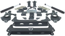 "MaxTrac K941570A 7/5""Lift Kit For 2014-2018 Chevy Silverado &GMC Sierra 1500 4wd"