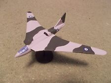 Built 1/144: British ARMSTRONG-WHITWORTH AW-56 Prototype Bomber Aircraft