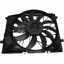 New Cooling Fan Assembly For Mercedes-Benz SL63 AMG 2009-2012 MB3115115
