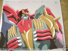 TRANSFORMERS BEAST WARS NEO MAGMATRON ANIME PRODUCTION CEL 2