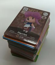 [LOT of 172 Cards] Animal Crossing Amiibo Card Nintendo All Series Free Shipping