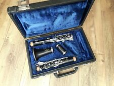Excellent Buffet BC-20 Clarinet new  overhaul pads, corks transitional RC