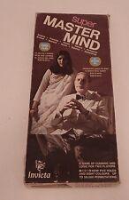 Invicta Super Master Mind R13921