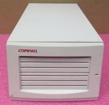 HP Compaq 50W Storage Box External Tape Drive Chassis With Hood 386880-001