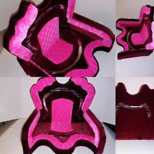 Lowrider PEDAL CAR SEAT CUSTOM, pick your color