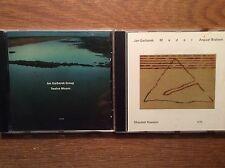 Jan Garbarek [ 2 CD Alben ECM ]   Madar ( Anouar Brahem ) + Twelve Moons
