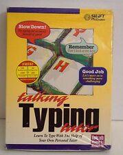Talking Typing Tutor