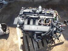BMW E85 E86 Z4 3.0SI Engine Motor N52 Manual 6 CYL OEM 06-08