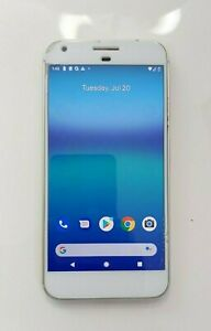 Google Pixel XL - G-2PW2100 - 32GB - Very Silver (Verizon) Smartphone