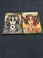 Army of Two And Day 40th Edition Xbox 360