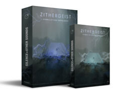 Silence + Other Sounds - Zithergeist (Kontakt) Hybrid Zither Instrument