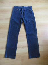 Pantalones Levi's 505 Azul Talla 40 à - 56%