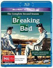 Breaking Bad : Season 2 Blu-Ray : NEW