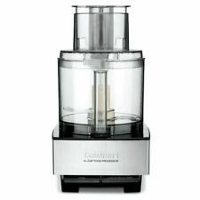 Brand New Cuisinart DFP-14BCNY 14 Cups Full-Size Food Processor