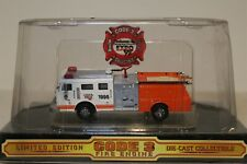 CODE 3 COLLECTIBLES FIREHOUSE EXPO 1998 SEAGRAVE FIRE ENGINE