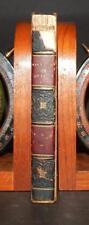 1829 Voltaire HISTOIRE DE L'EMPIRE DE RUSSIE SOUS PIERRE-LE-GRAND Vol I