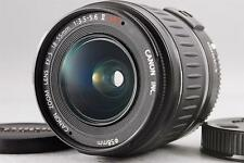 Excellent !! canon EF - S 18 - 55 mm f 3.5-5.6 ⅡUSM zoom lens from japan !!