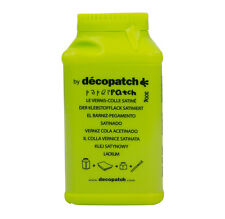 Decopatch Paperpatch Varnish Glue Glossy - 300g - White - FREE DELIVERY!