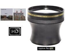 Telephoto 4.7x Xtreme Hi Def Lens for Sony NEX-F3 NEXF3 NEX-C3 NEXC3 NEX-7 NEX7