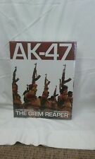 AK-47 The Grim Reaper 2nd Edition