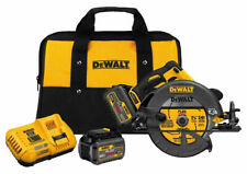 DEWALT DCS575T2 XR Flexvolt Circular Saw