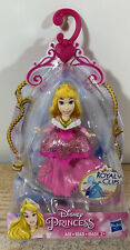 Disney Princess Aurora Royal Clips Doll New Factory Sealed Package SHIPS NOW