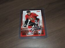 2008-09 Upper Deck Victory Stars of the Game #Sg-47 daniel alfredsson
