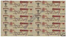 Hornet King Size Slim Organic Hemp Rolling Papers (10 Packs)
