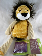 Roarbert the Lion Scentsy Buddy with new Scent pack included!