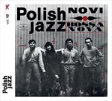 CD NOVI SINGERS Bossa nova / Polish Jazz vol. 13 / remastered 2016