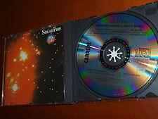 Manfred Mann's Earth Band - Solar Fire FR CARRERE cd Chris Slade Mick Rogers