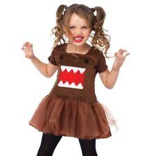 Leg Avenue DOMO Child Costume Size Small (4-6) Style # D048140
