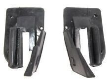 1968-72 Buick Chevrolet Oldsmobile 2dr Hdtp Convt U Jamb Lock Pillar Fillers (Fits: Oldsmobile)