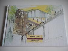 NATION.....ETOILE - ANDRE JUILLARD - EDITEUR ALAIN BEAULET