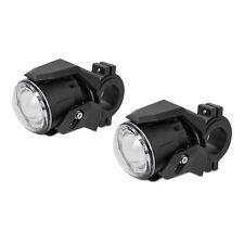 LED FAROS adicionales s3 honda africa twin CRF 1000 L