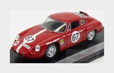 Porsche 356B Carrera Abarth Gtl Rossfeld Hill Climb 1963 Muller Best 1:43 BE9634