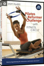 Pilates Reformer With Fitness Circle 0690650812445 DVD Region 1