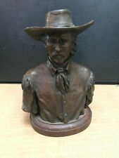 Juan Dell Wade Bronze  Sculpture Western