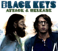 The Black Keys, Black Keys - Attack & Release [New CD] Digipack Packaging