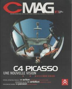 CMAG 3 C-MAG 3 CITROEN C-METISSE CITROEN C2 C3 SO CHIC AUTOMOBILES MORS ACOUSTIQ