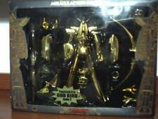 Reideen The Brave Miracle Action Figure Gold Version NEW