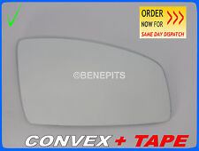 Wing Mirror Glass For RENAULT ESPACE IV 2003-2010 CONVEX + TAPE Right  #H020 231